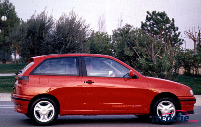 Seat Ibiza (1993)