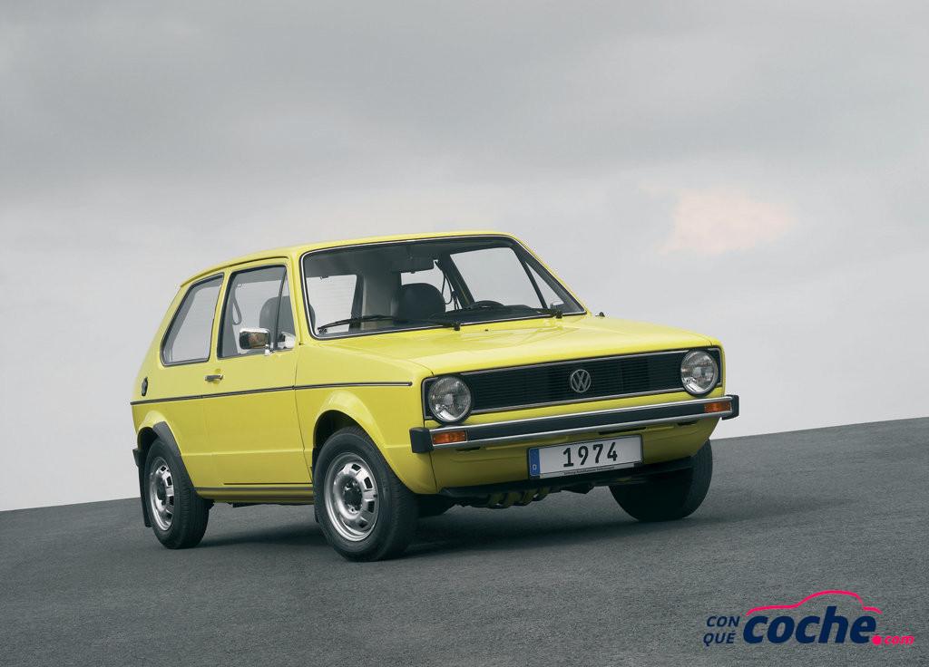 Volkswagen Golf I (1974)